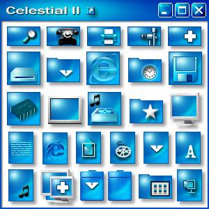 Celestial II