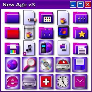 New Age v3