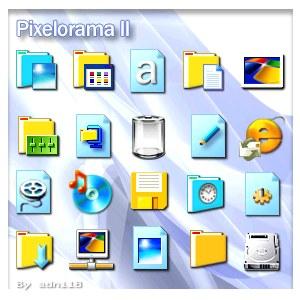 Pixelorama II