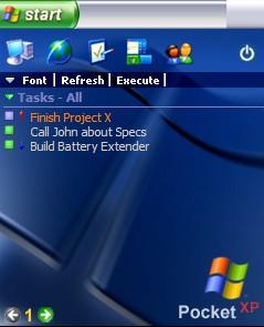 Windows XPa-RC2