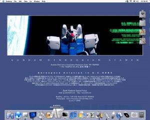 MacOSX 10.X 1280x1024