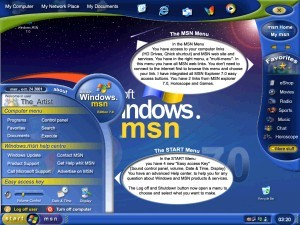 Windows.MSN 7.0 (1280x1024)