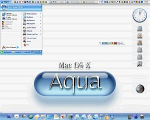 AquaXP
