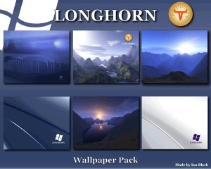 Longhorn Wall Pack