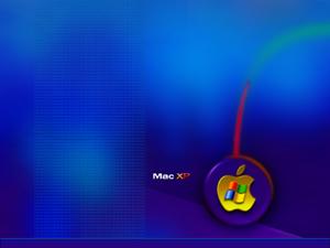 Mac XP