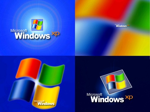xp wallpapers. 4 Windows XP wallpapers.