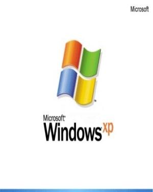 XP startup logos