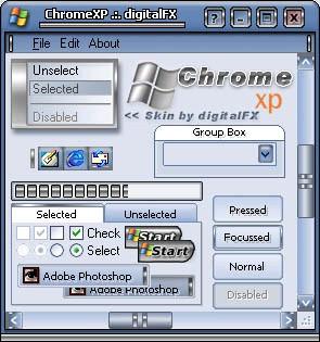 ChromeXP