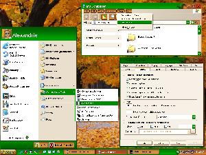 XP Forest