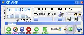XP AMP